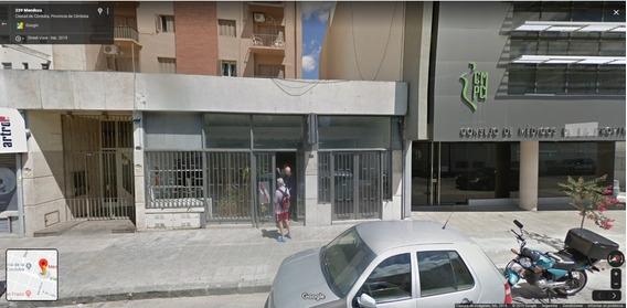 Local En Venta En B° Alberdi - Mendoza Al 200
