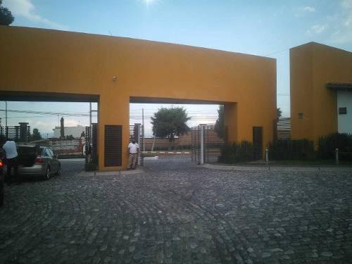 Casa En Venta Calimaya San Andrés Ocotlan 15-cv-6638