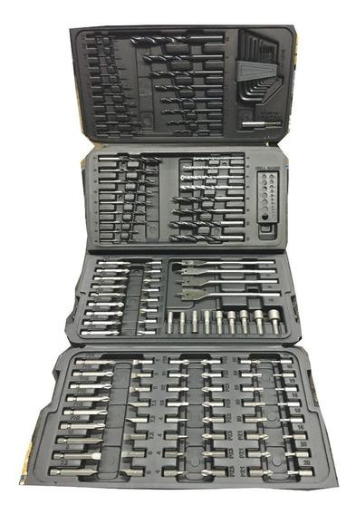 Set Accesorios Black & Decker A7211-xj Black + Decker