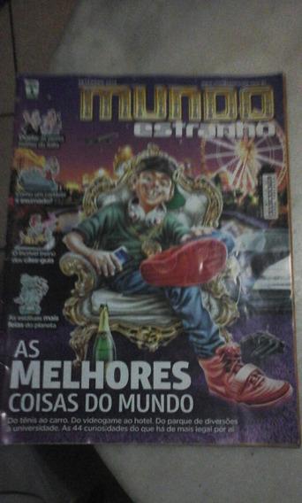 Revista Mundo Estranho 157 Set 2014
