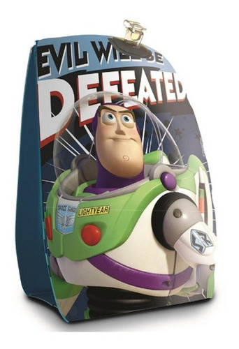 Boia De Braco 29x15cm Toy Story