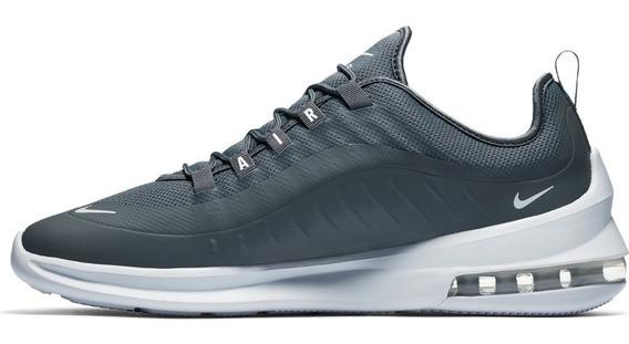 Zapatillas Nike Air Max Axis N Originales Hombre Sportwear 6 Cuotas