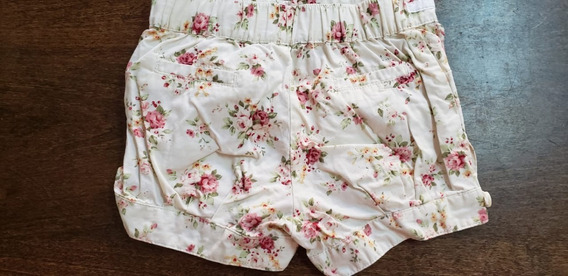 Short Little Akiabara Talle 18 Meses Impecable ¡¡!!