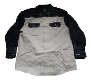 Camisa De Soldador Lincoln Electric