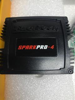 Sparkpro 4 Fueltech
