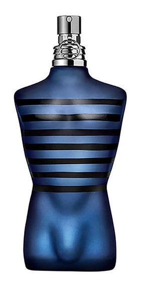Jean Paul Gaultier Perfume Masculino Ultra Male Edt 40ml Blz