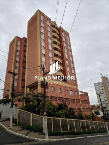 Imagem 1 de 28 de Apartamento Em Condomínio Padrão Para Venda No Bairro Vila Esperança/penha, 3 Dorm, 1 Suíte, 2 Vagas, 72 M.ap1437 - Ap1437