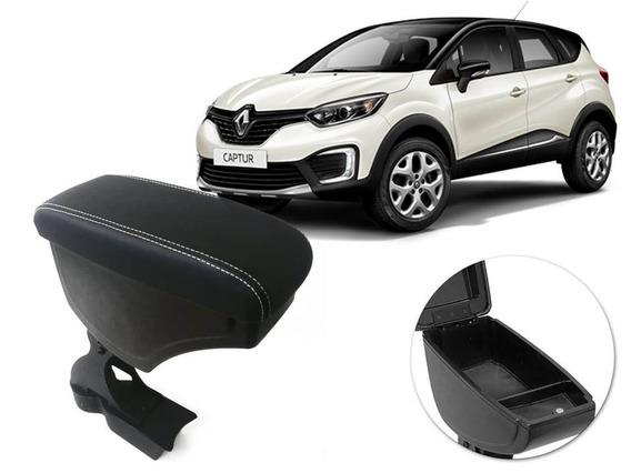 Encosto Descanso Braço Apoio Renault Captur 2017 A 2019