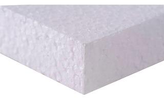 Planchas De Telgopor 1 X 1 X 40mm Std Muro/ Tabique / Techo