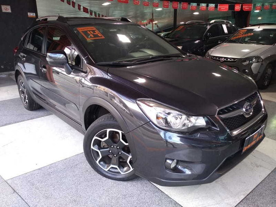 Subaru Impreza Xv 4x4 2.0 16v 4p Aut 2014