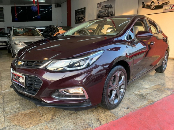 Gm Chevrolet Cruze Hatch 1.4 Turbo Sport Ltz 2018 Impecável
