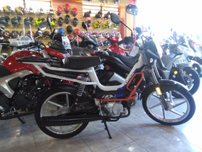 Beta Four 90cc Ciclomotor Okm
