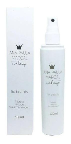 Fix Beauty 120ml Ana Paula Marçal Original