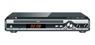 Reproductor Dvd Player Alien 3231 Control Ct Mundo Moda Pch
