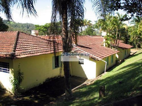 Área Residencial À Venda, Jardim Seabra, Amparo. - Ar0035