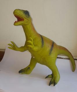 Dinosaurios Goma Inflable Pvc Grandes 50 Cm Venta X Mayor