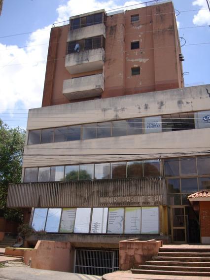 Apartamento Penthouse, Edificio Pascua Real