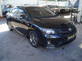 Corolla Xrs 2.0 Flex 2.0 Aut. 2014