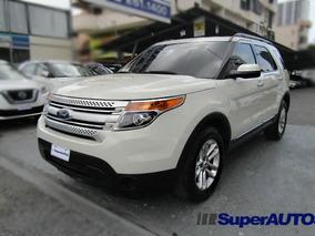 Ford Explorer 2012 $13999