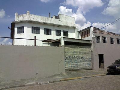 Prédio Comercial À Venda, Carrão, São Paulo - Pr0171. - Pr0171