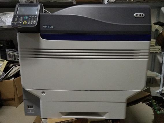 Impressora Laser Digital Oki C911 Mdi