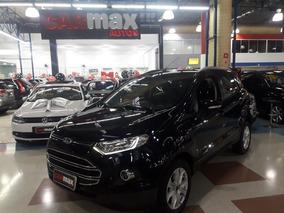 Ford Ecosport 2.0 Titanium Automática