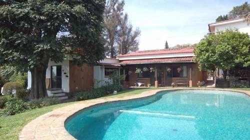 Hermosa Casa De 1 Nivel En Tlaltenango