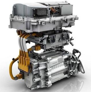 Motor Electrico Para Vehiculo