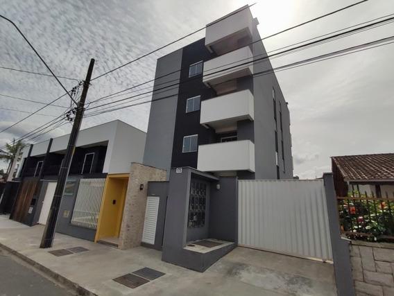 Apartamento Para Alugar - 05469.014
