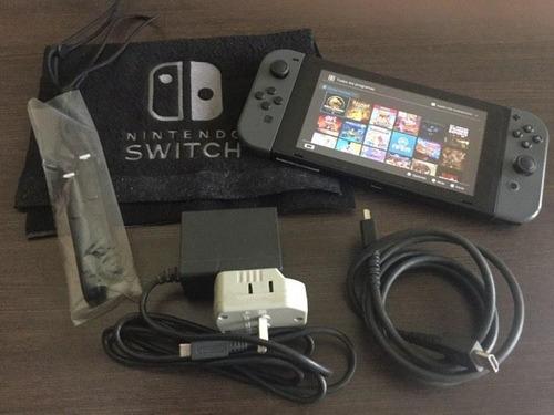 Nintendo Switch Súper Completa Y Nueva!