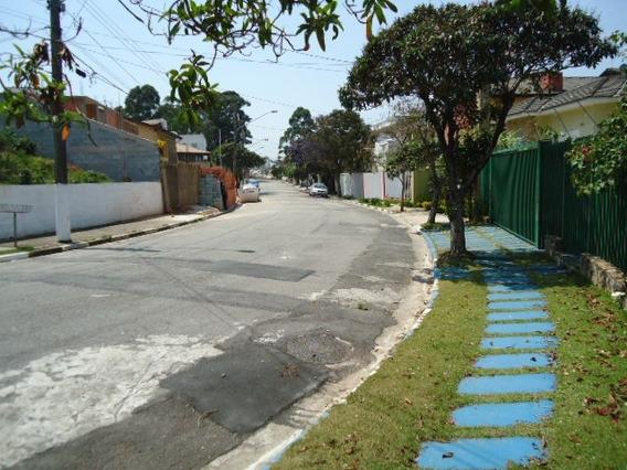 Terreno Bom, Ótima Localização. Pq Dos Príncipes. Ref 13892