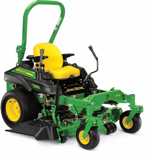 Tractor John Deere Z950 27hp 60 Corte Naftero Bicilindrico
