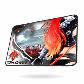 Mouse Pad Gamer Speed Xfire - Tecdrive Legend Of War