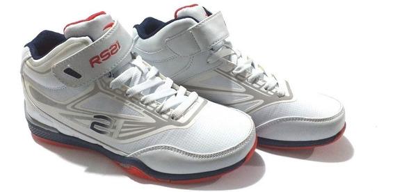 Zapatos Deportivo Rs21 Talla