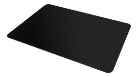 Mouse Pad Gamer Alto Desempenho Para Jogos De Fps - Preto