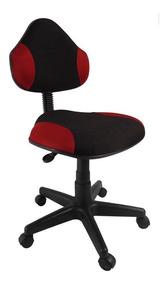 Cadeira Na Caixa Secretária Na Promoção