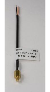 Sensor De Temperatura Gnc 5ta Quinta Generación C/mazo