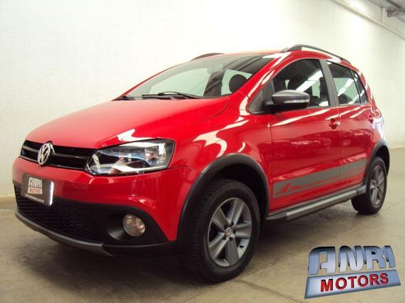 Volkswagen Crossfox 1.6 Flex Completo