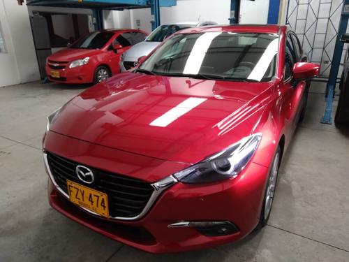 Mazda 3 Grand Touring 2.0 Sdn Fzy474