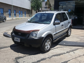 Ford Ecosport 1.6 Xls. Gnc. Full. Dtm Automoviles