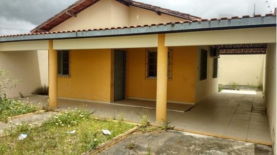Casa No Conjunto Luiz Eduardo Magalhães, Jomafa, Feira De Sa - 987