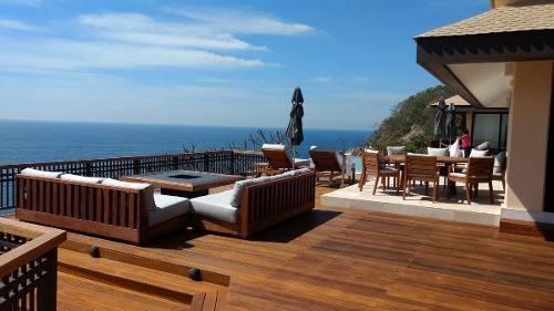 Venta Espectacular Residencia Bayan Tree, Cabo Marques