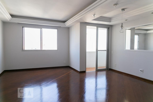 Apartamento À Venda - Vila Mariana, 3 Quartos,  110 - S893056569