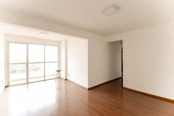 Apartamento Para Aluguel - Tatuapé, 2 Quartos, 70 - 893017593