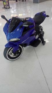 Mini Moto Elétrica Ducatti - Bibitos Car Kids