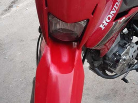 Honda Esd 150