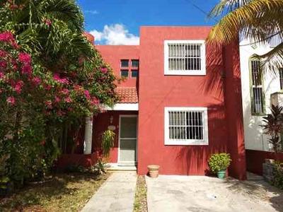 Casa En Renta En Vista Alegre, Mérida
