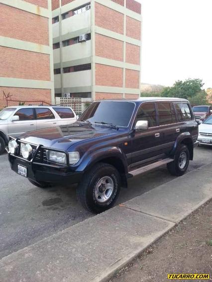 Toyota Burbuja Xv Sincronico