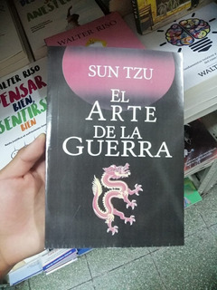 Libro El Arte De La Guerra Sun Tzu