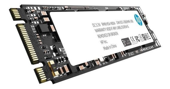 Disco Estado Solido Ssd 250gb Hp S700 M2 M.2 3d